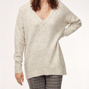 🍁BOGO 50%🍁 NWOT Babaton Alyssa Sweater